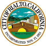 City of Rialto, California